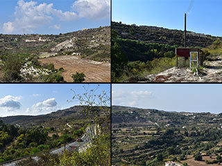 The Paphos to Polis Motorway - Part 2