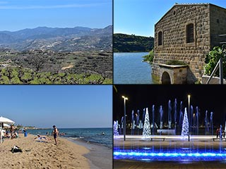 A Year In Paphos