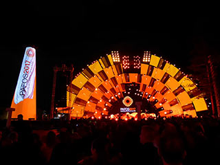 The Pafos2017 Closing Ceremony