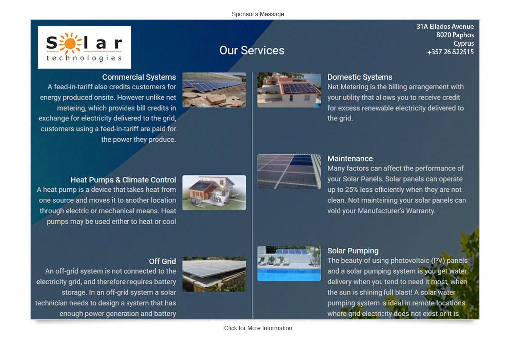 ASG Solar