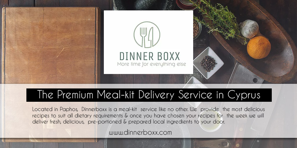 Dinnerboxx