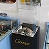 Cartier Exclusive