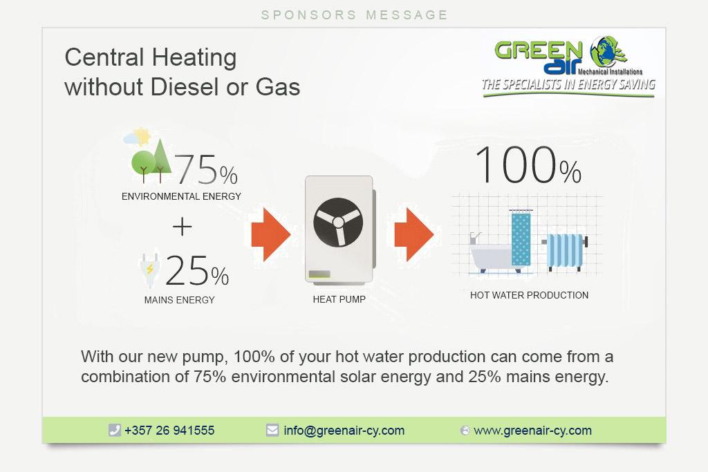 Green Air Live Solar