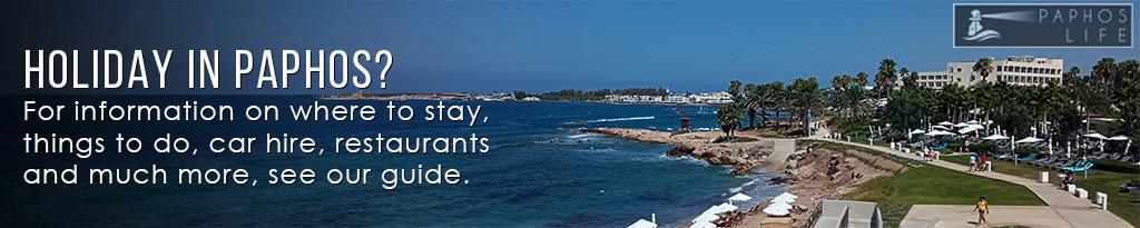 Paphos Holidays 1