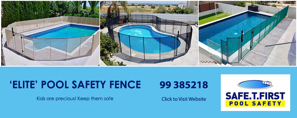 Safety Fences