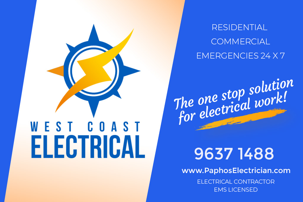 West Coast Electrical