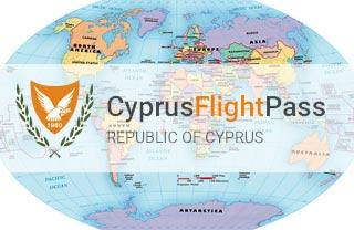 Flight Pass Country Categories