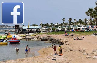 Paphos Chat COVID Posts
