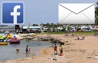 Paphos Chat Postal Test Discussion
