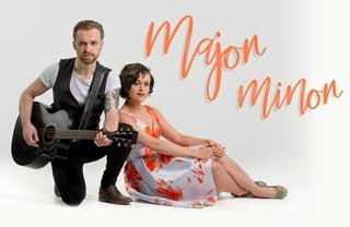 Major Minor Acoustic Duo