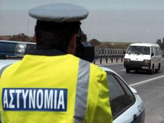 3,500 drivers stopped for speeding in a week