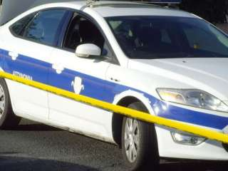 Car worth €25,000 stolen in Yeroskipou