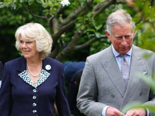 Charles and Camilla to visit Cyprus next month