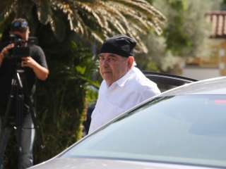 Christofias still critical but stable, Israeli specialist due to fly in