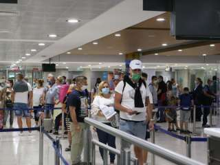 Coronavirus: British tourists to be offered free rapid testing in Cyprus on arri
