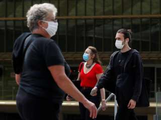 Coronavirus: So when should we wear a mask?