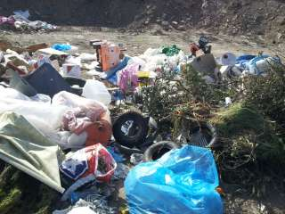 Cyprus warned again over plastic-bag usage