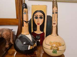Exhibition highlights artists from Paphos