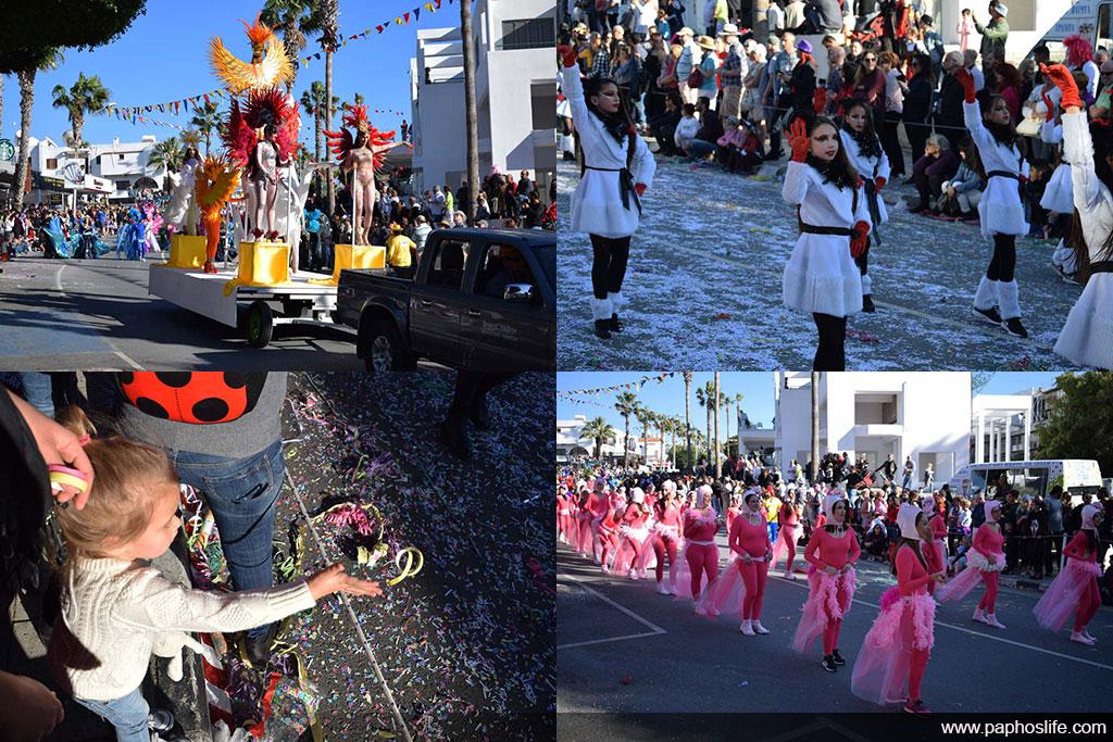 Carnival Halloween Theme.Paphos Carnival 2019 Has A Halloween Theme