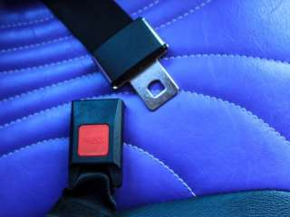 Fasten your seat belt! – Police launch campaign