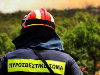 Fire fighters begin summer preparations