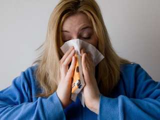 Flu season at its peak health officials warn