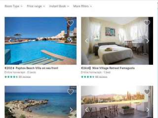 Law regulating self-catering accommodation rentals in Cyprus finally enacted
