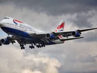 More than 75 flights a week between Cyprus and Britain