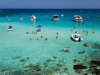 Move to ban boats, fishing in parts of Akamas
