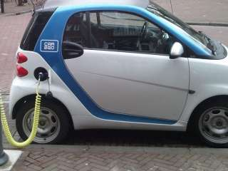 MPs to ditch 20-year-old law banning electric cars on highway