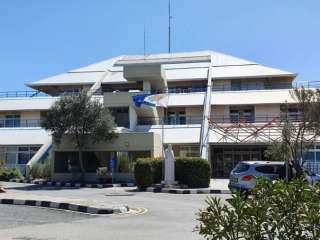 New dialysis unit to be built at Paphos hospital