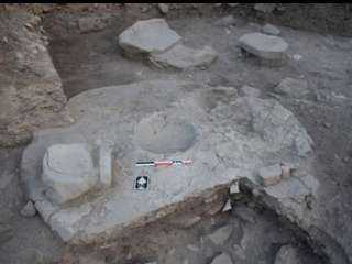 New finds at Paphos site inhabited for thousands of years