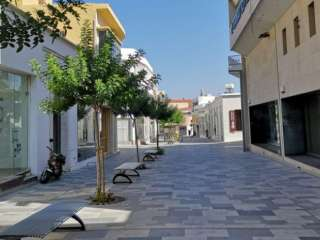 Paphos municipality looks to improve accessibility to old town centre