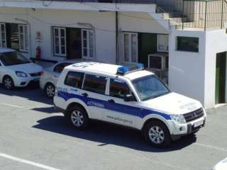 Paphos police investigating attempted murder