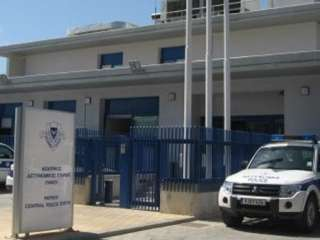 Paphos: Suspects wreck police station while in custody