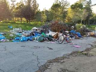 Peyia starts Facebook page to highlight illegal dumping