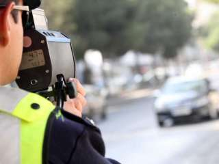 Police efforts to reduce road deaths will see clampdown on speeding in cities