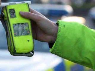 Police to launch campaign against drink driving Monday