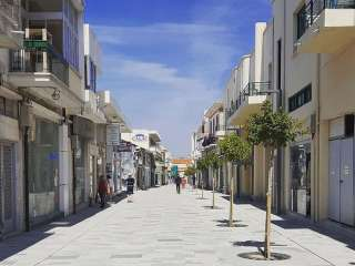 Push by locals to promote Paphos old town