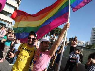 Support for LGBT community in Paphos growing