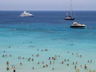 The UK remains the top tourist market for Cyprus, statistics show