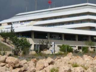 Three in hospital after Paphos traffic incidents