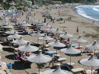 Three new 'Blue Flag' beaches for Paphos
