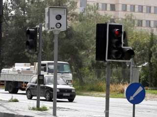 Traffic cameras not happening anytime soon