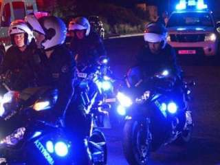Two explosive devices go off in Paphos overnight