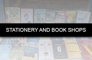 Axel Bookshop