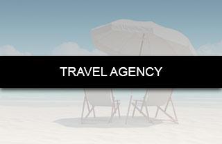 Bali Tourist Agency