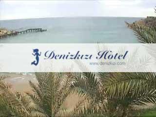 Denizkizi Hotel, Alsancak